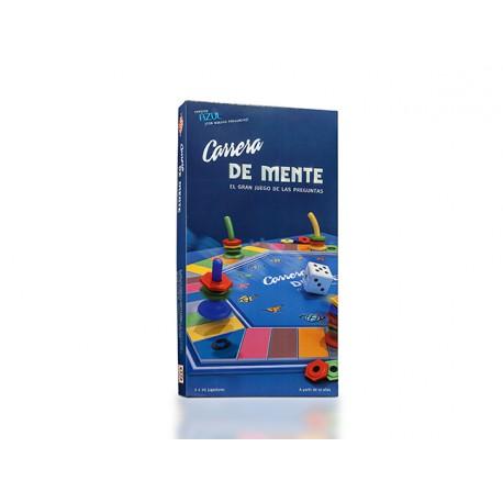 Carrera de Mente Azul Ruibal 4110