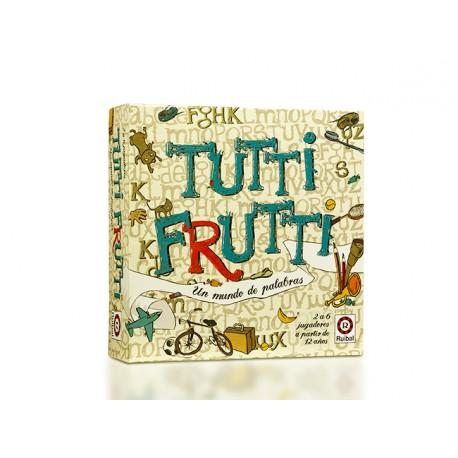 Tutti Frutti Ruibal 7052