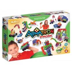 Armatron Imagina 50 piezas 0765
