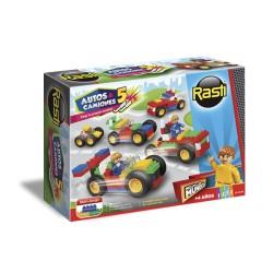 Rasti Autos y Camiones 5 modelos 1078