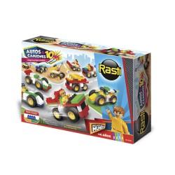 Rasti Autos y Camiones 15 modelos 1079