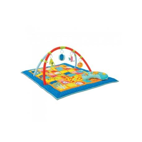 Taf Toys Gym Gimnasio de curiosidad 3 en 1 TF12015