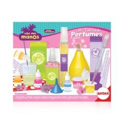 Antex Fabrica de Perfumes 0049