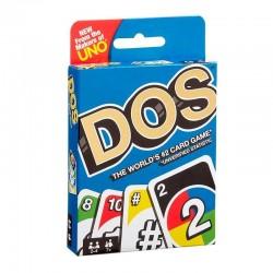 Ruibal DOS juego de cartas 7601
