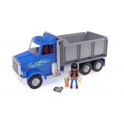 Playmobil Camion de Basura 5665