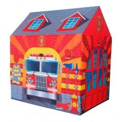 Casa Carpita de bomberos