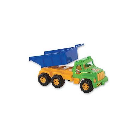 Camión grande granel 202