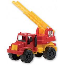Camión bombero 650