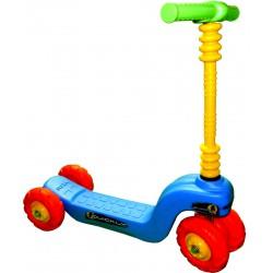 Monopatin Quickly 4 ruedas