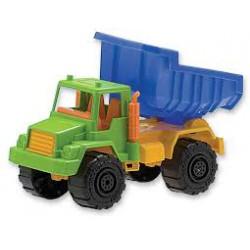Camión Chico Duravit 201