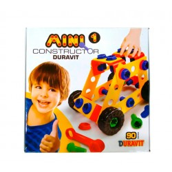 Mini Construtor 1 Duravit 674