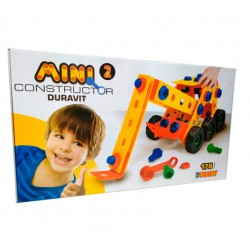 Mini Constructor 2 Duravit 675