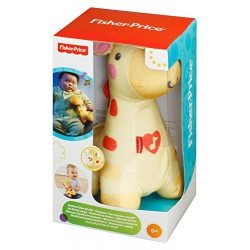 Fisher Price Jirafa Brillos luminosos