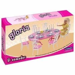 Gloria El comedor Lionel´s 9712