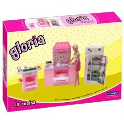 Gloria La Cocina Lionel´s 9986