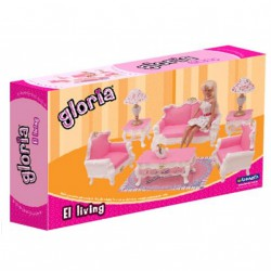 Gloria El living Lionel´s 2317