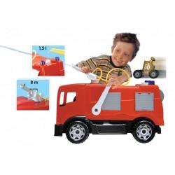 Camión bombero lanza agua Brutus Antex LEN4003