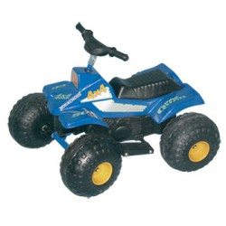 Mini Quad Arenero Rodacross