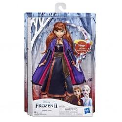 Frozen ll Anna Canta