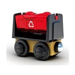 Vagón de carga Trencity
