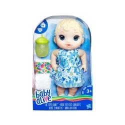 Baby Alive Bebe Bebote Sorbitos Hasbro E0385
